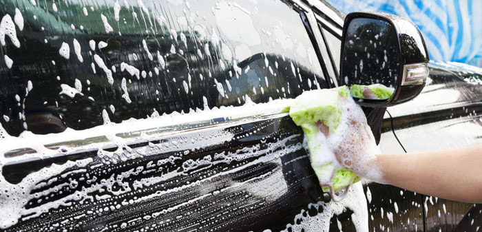 Cost Of Exterior Hand Car Wash With Wax