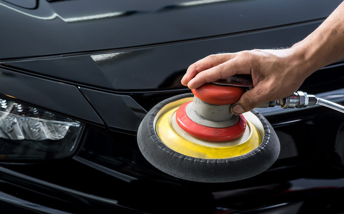 Image result for car polishing
